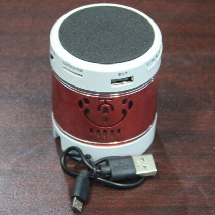 Mini Music Speaker  (মিনি মিউজিক বক্স)
