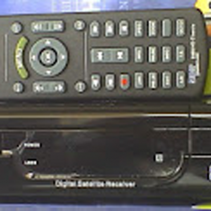 Super Golden Lazer  8000 HD Classic Dump File (Satellite Dump File)